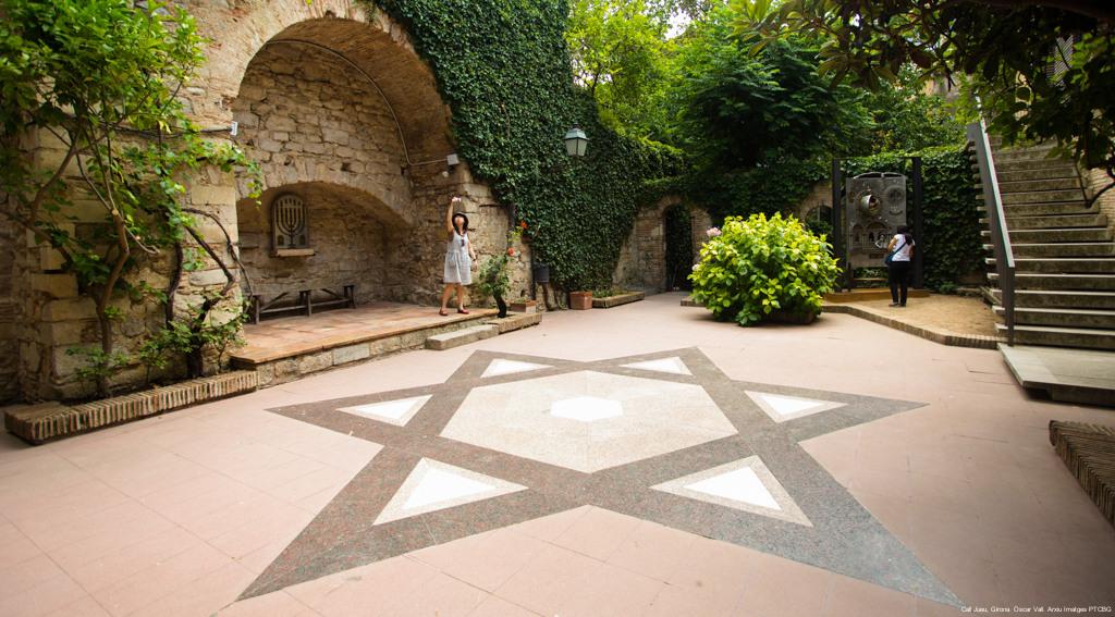 Museu dels Jueus de Girona