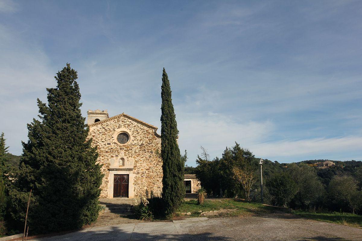 Església Sant Martí del Castellar