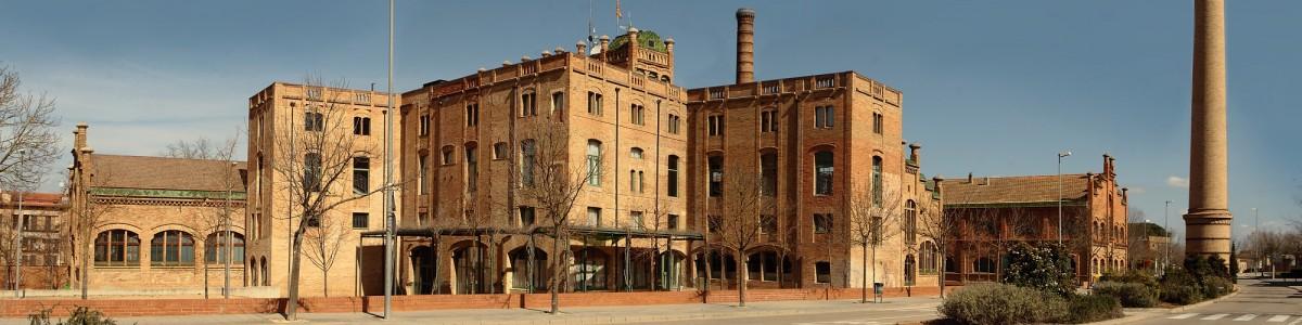 La fàbrica pagans de Celrà