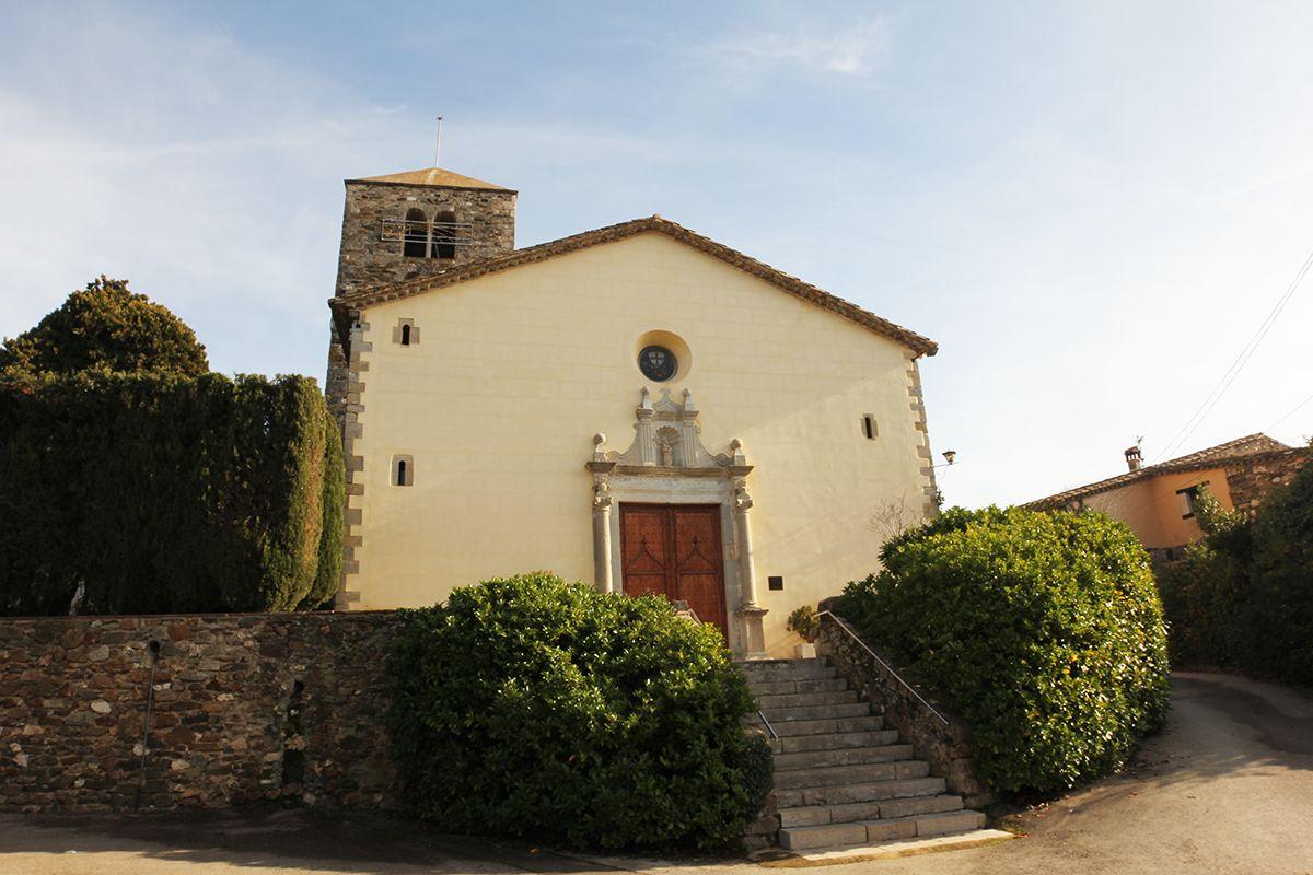 Església de Quart