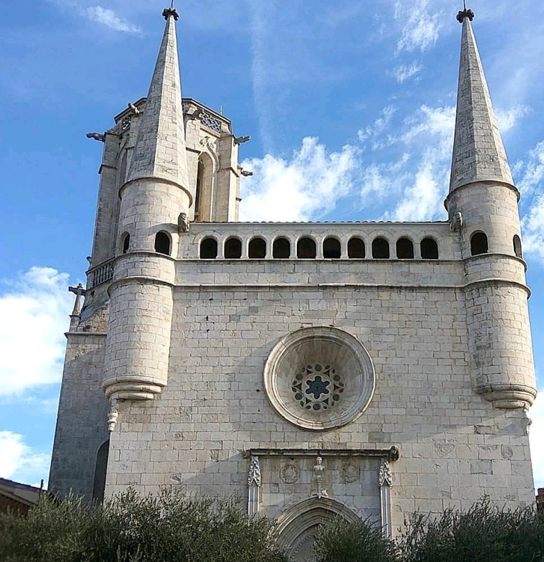 Església de Bordils