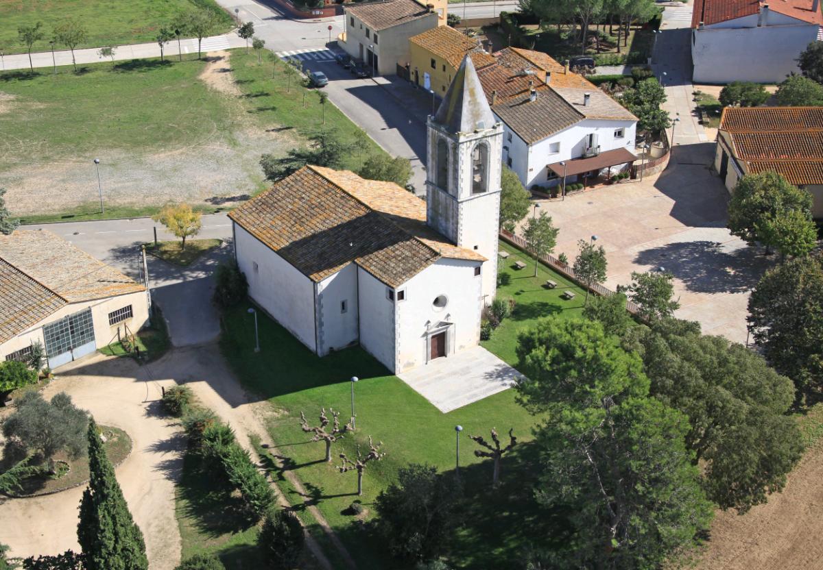 Església de Campllong