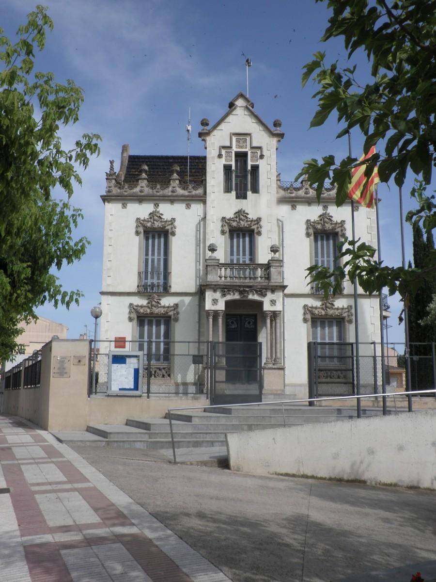 Ajuntament de Cassà de la Selva