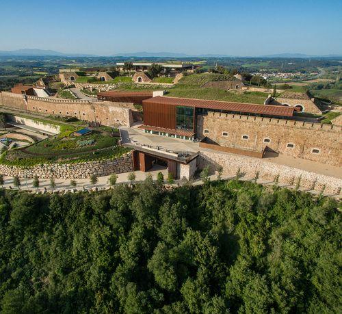 Dor Museu i la Fortalesa de Sant Julià de Ramis