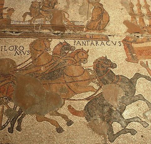 Obra del Museu d'història de Girona