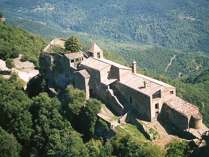 Santuari Rocacorba