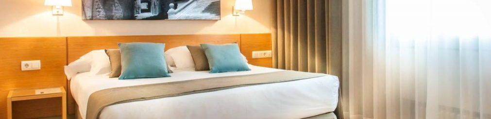 Habitación Hotel Costabella
