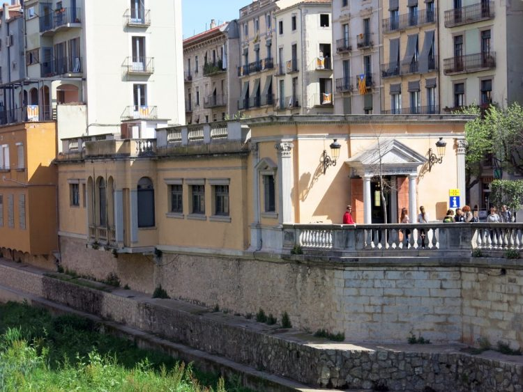 Oficina de turisme de Girona