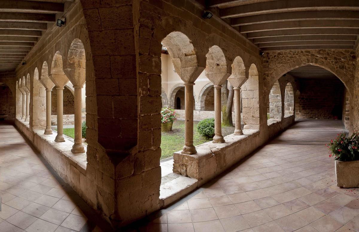 monestir cervia de ter gironès