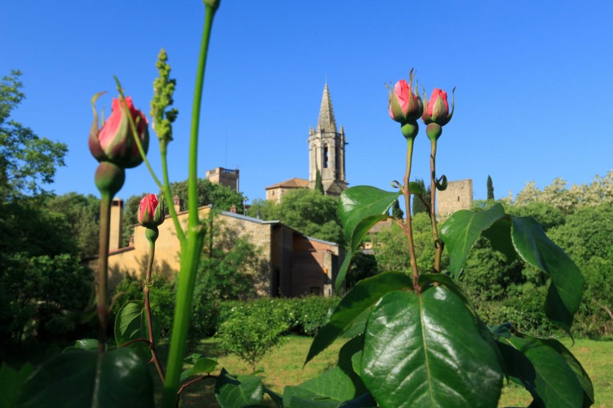 Sant Martí Vell Gironès