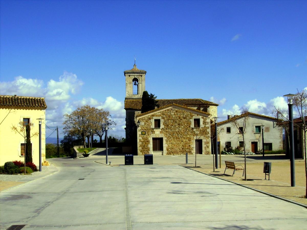 Sant Andreu de Salou