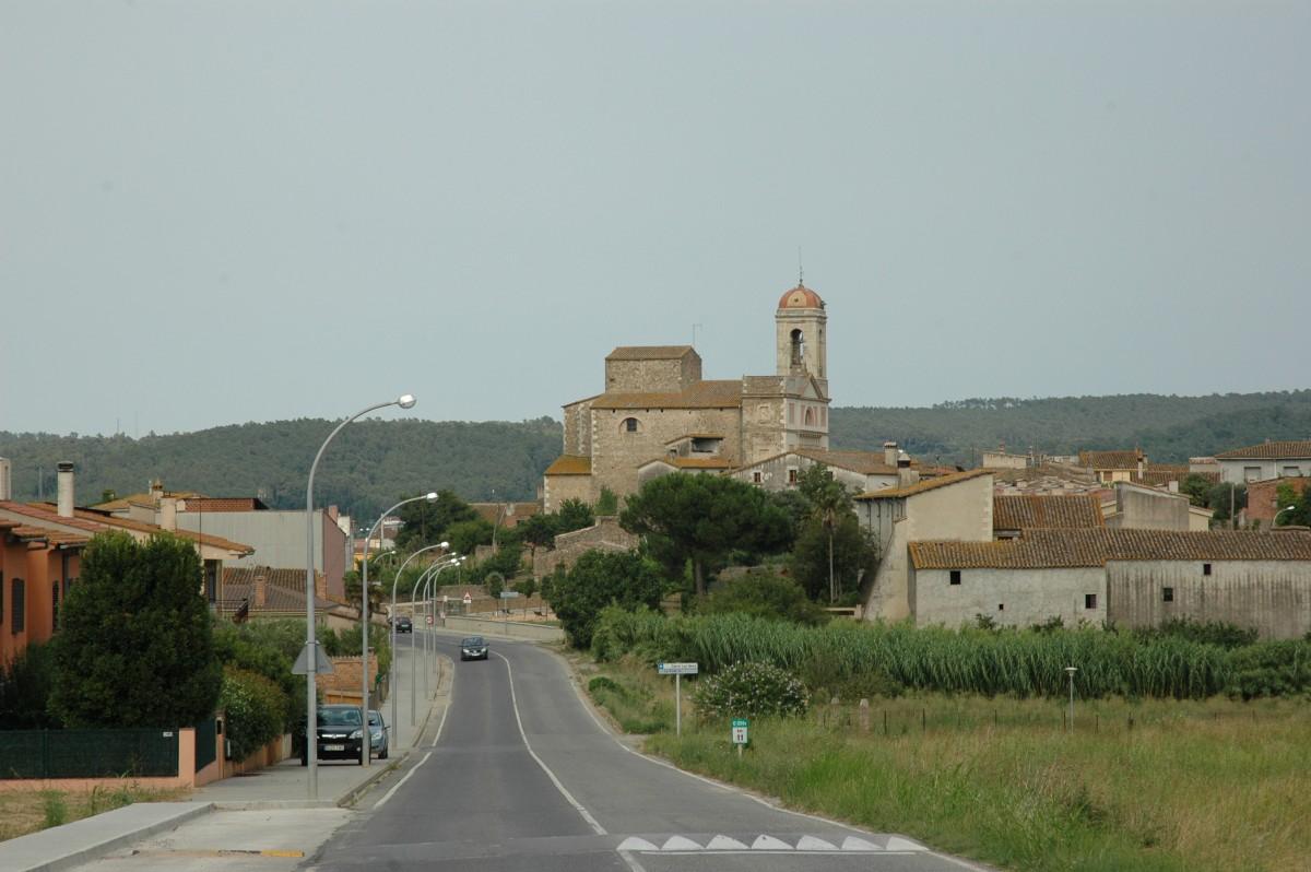 Sant Joan de Mollet Gironès