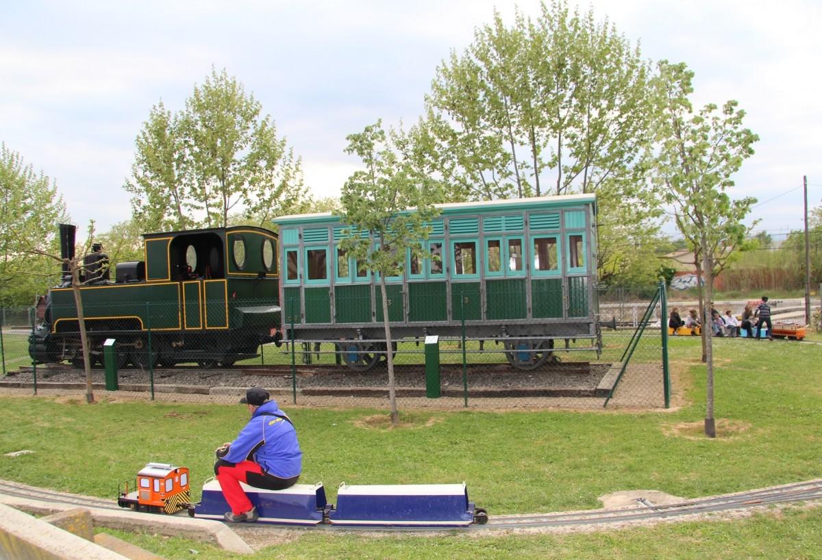 Tren de Fornells