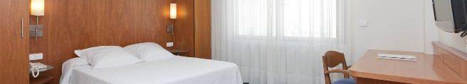 habitacion hotel peninsular