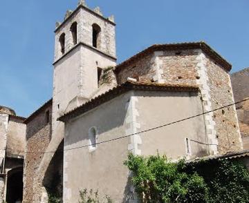 castell de medinya
