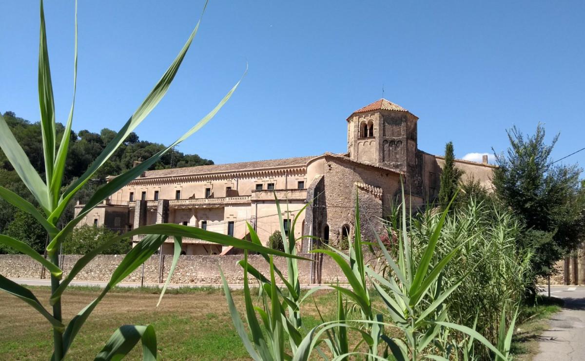 Monestir de Sant de Daniel de Girona