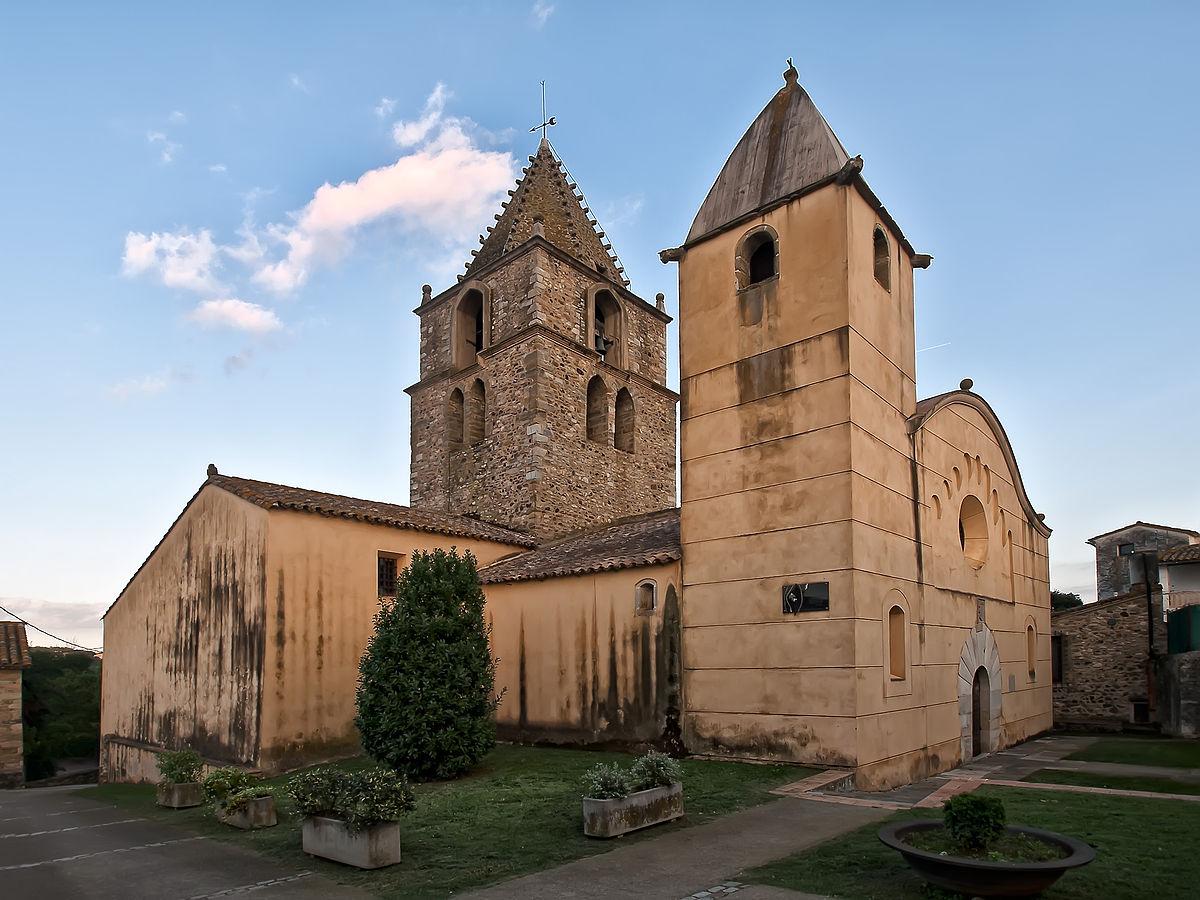 església de Sant Gregori