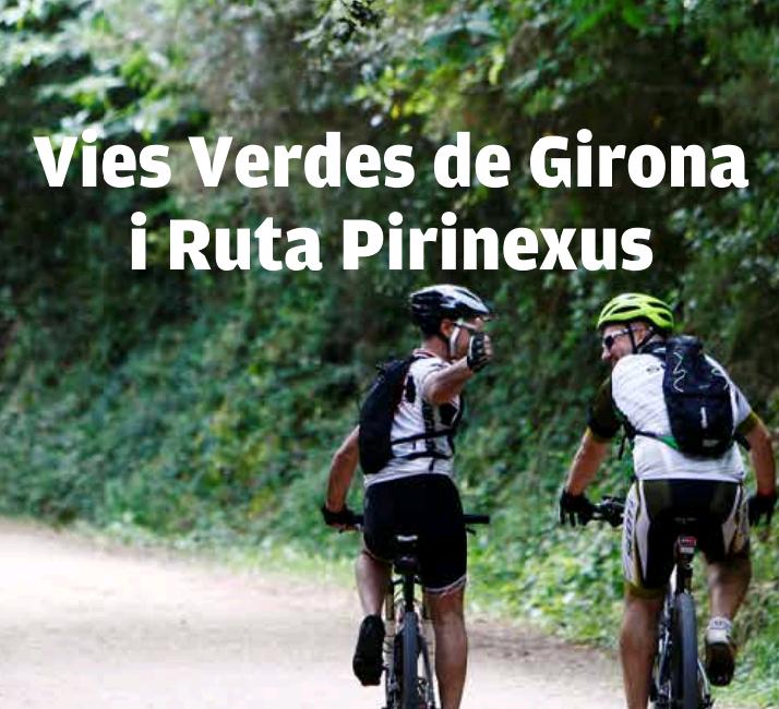 Rutas Verdes de Girona