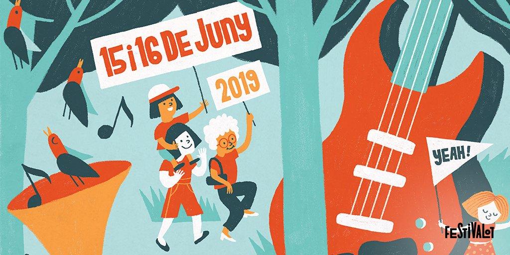 festivalot 2019