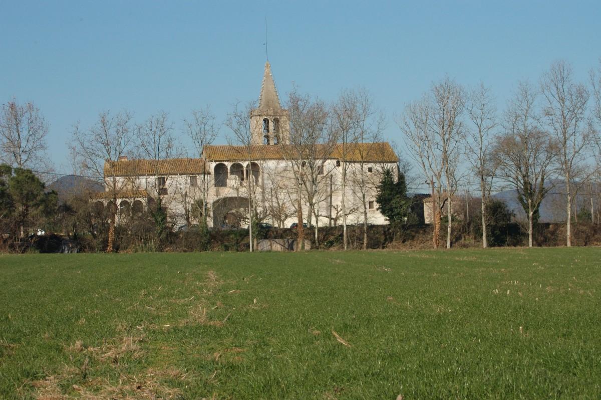 Sant Roc de Vilablareix