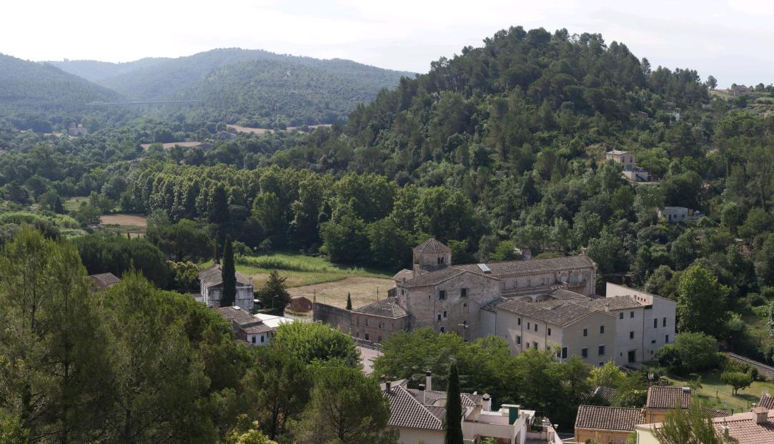 Vall de Sant Daniel Girona