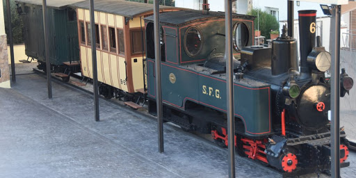 Tren Petit de Cassà