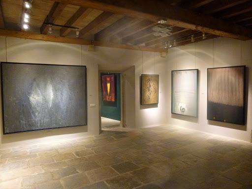 Galeria Museu Raset