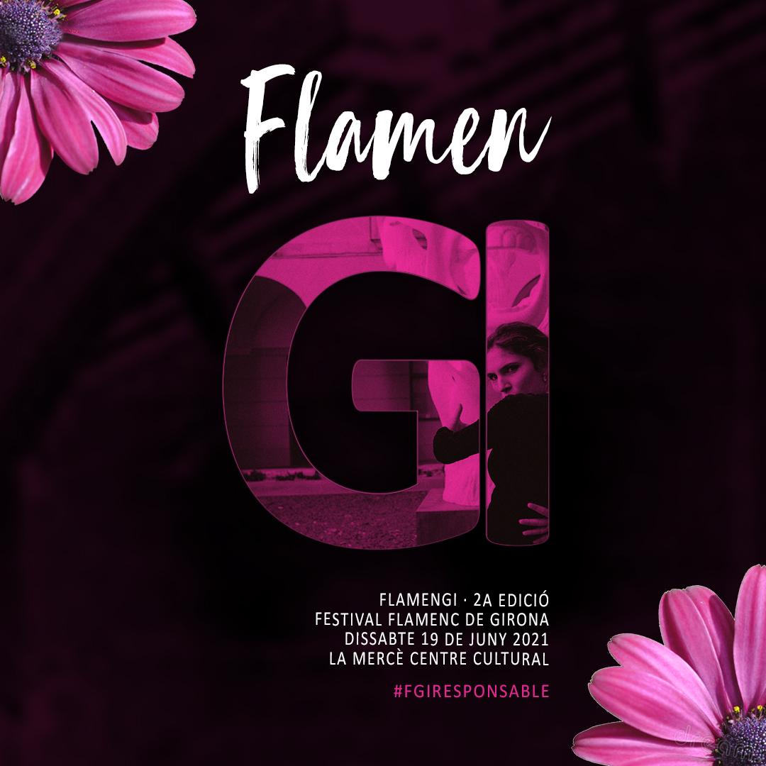 Cartell FlamenGi