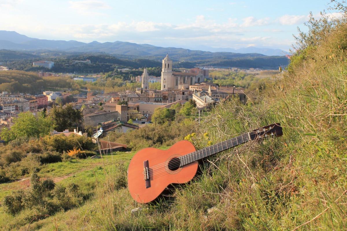 Festival de guitarra Girona